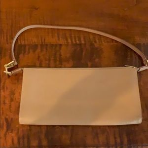 Salvatore Ferragamo Tan Bag